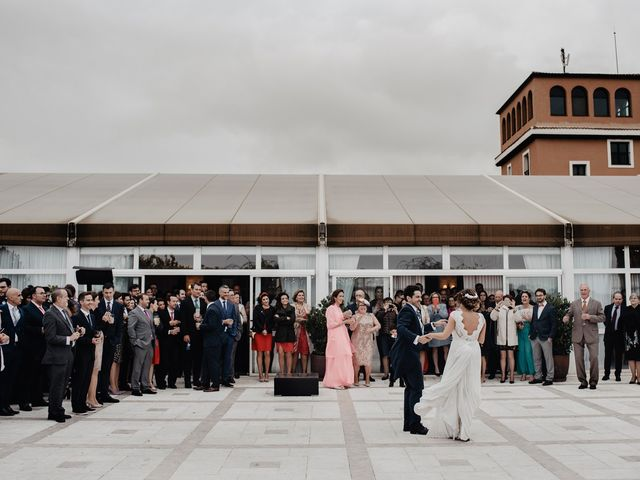 La boda de Juanma y Rosana en Chinchilla De Monte Aragon, Albacete 62