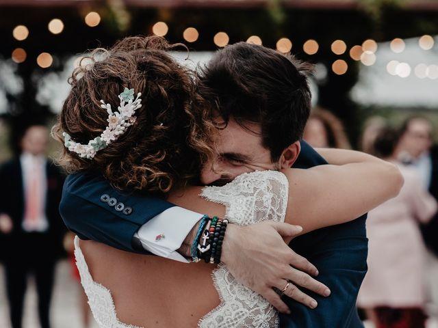 La boda de Juanma y Rosana en Chinchilla De Monte Aragon, Albacete 64