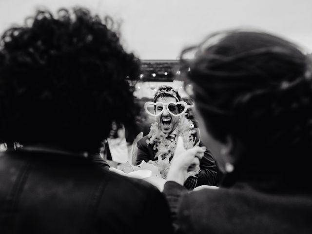La boda de Juanma y Rosana en Chinchilla De Monte Aragon, Albacete 65