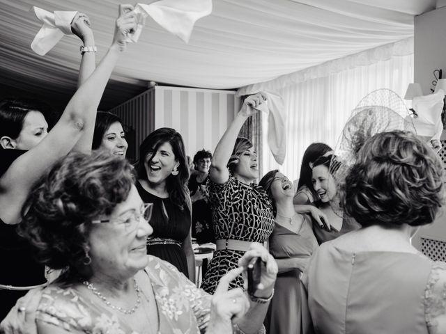 La boda de Juanma y Rosana en Chinchilla De Monte Aragon, Albacete 58
