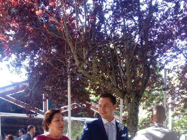 La boda de Sergio y Sandra en Segovia, Segovia 2