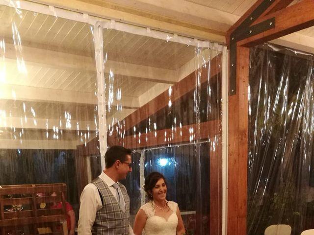 La boda de Sergio y Sandra en Segovia, Segovia 3
