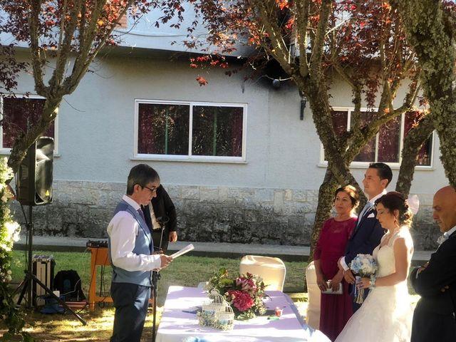 La boda de Sergio y Sandra en Segovia, Segovia 4