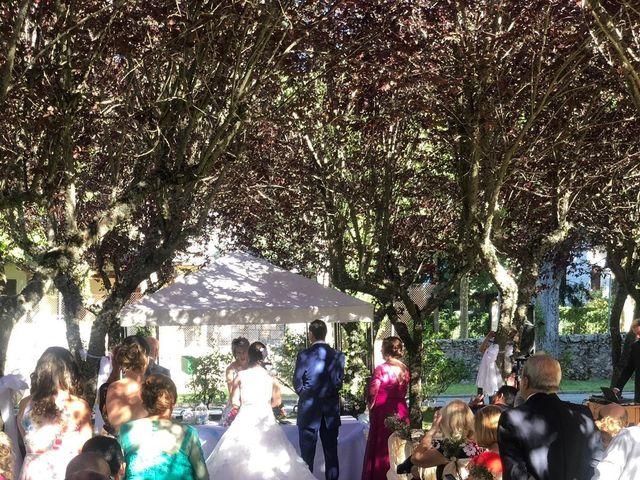 La boda de Sergio y Sandra en Segovia, Segovia 5