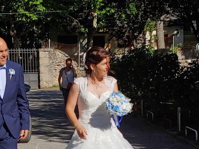 La boda de Sergio y Sandra en Segovia, Segovia 6