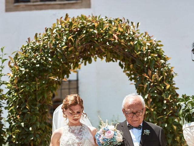 La boda de Christian  y Cristina en Barcelona, Barcelona 5