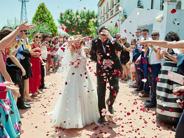 La boda de Christian  y Cristina en Barcelona, Barcelona 11