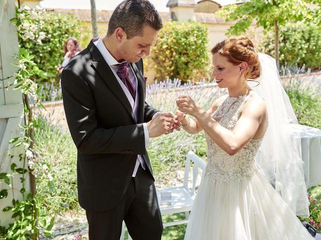 La boda de Christian  y Cristina en Barcelona, Barcelona 14