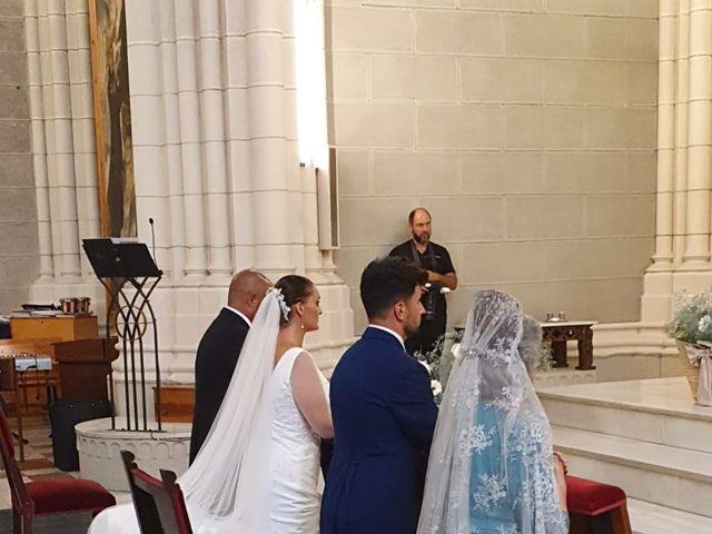 La boda de Luis y Sonia en Villafranca De Los Barros, Badajoz 1