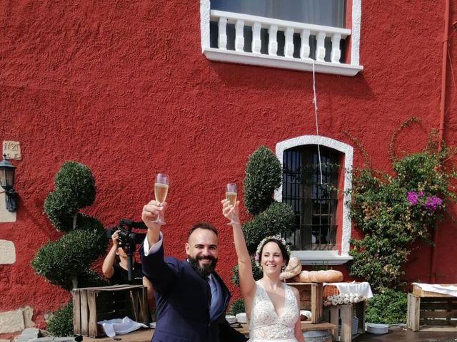 La boda de Rafa y Ana en Reus, Tarragona 4
