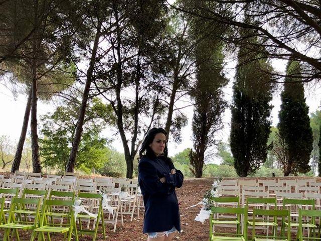 La boda de Rafa y Ana en Reus, Tarragona 5