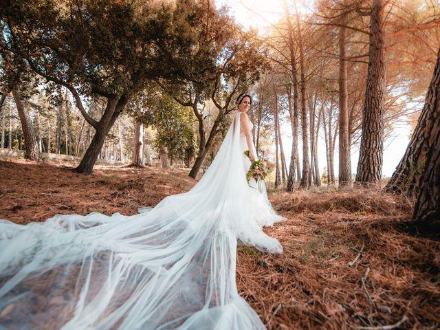La boda de Rafa y Ana en Reus, Tarragona 8