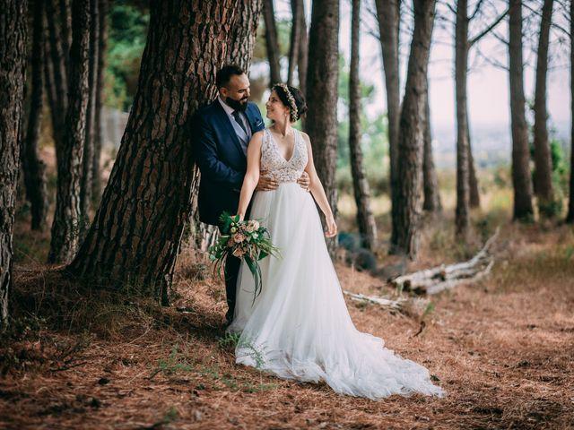 La boda de Rafa y Ana en Reus, Tarragona 1