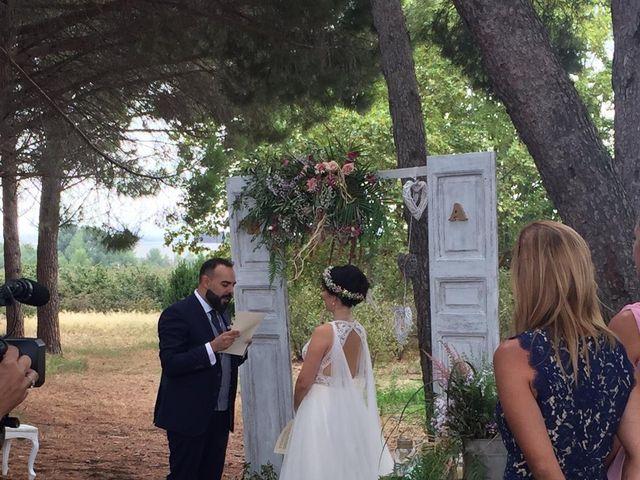 La boda de Rafa y Ana en Reus, Tarragona 11