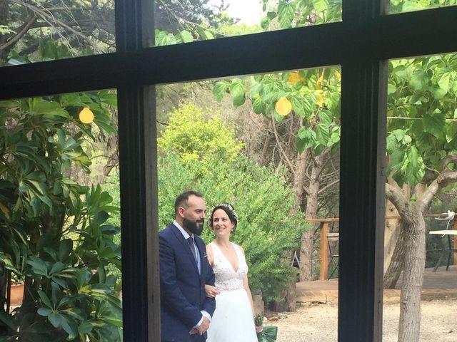 La boda de Rafa y Ana en Reus, Tarragona 12