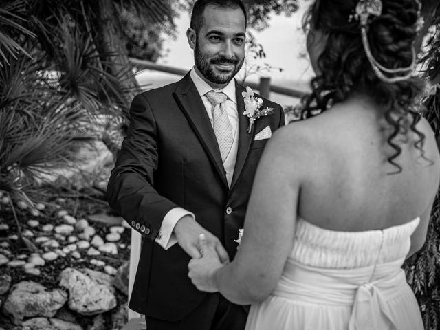 La boda de Saul y Ana en Benalmadena Costa, Málaga 2