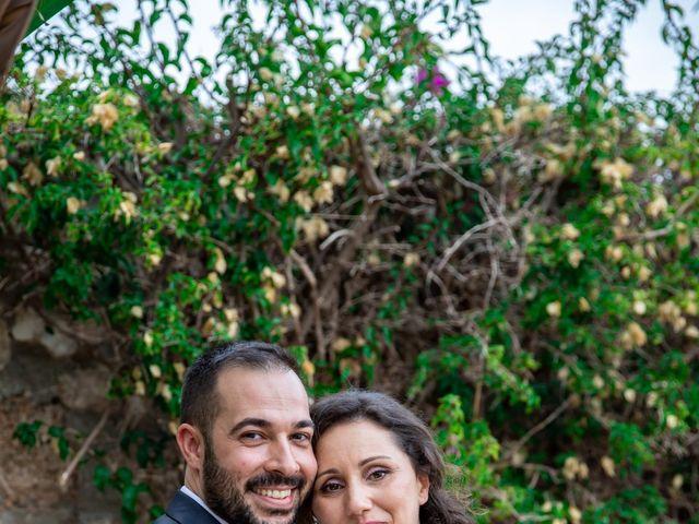 La boda de Saul y Ana en Benalmadena Costa, Málaga 6