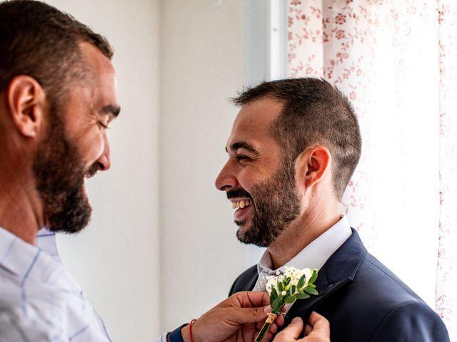 La boda de Saul y Ana en Benalmadena Costa, Málaga 10