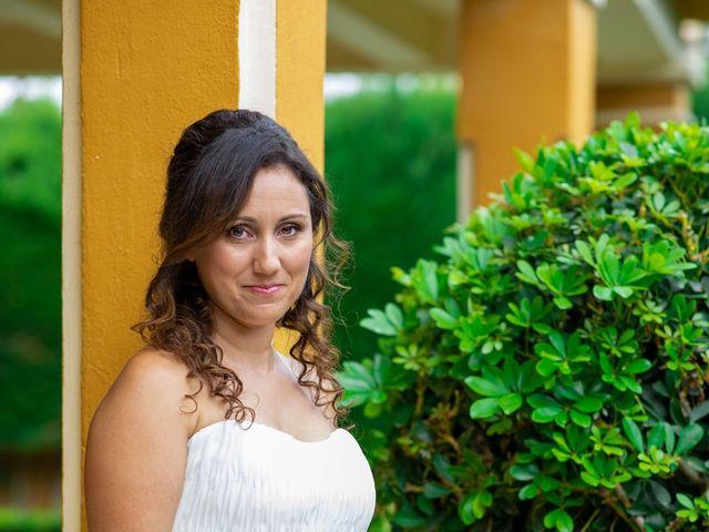 La boda de Saul y Ana en Benalmadena Costa, Málaga 12