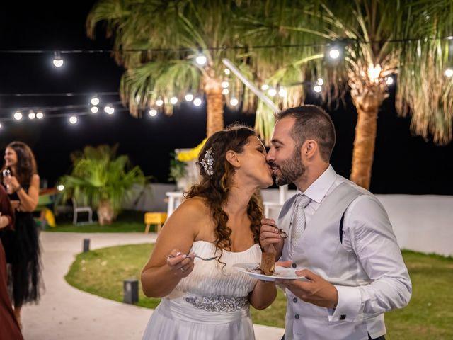 La boda de Saul y Ana en Benalmadena Costa, Málaga 15