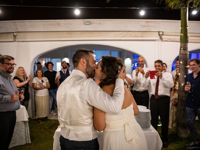 La boda de Saul y Ana en Benalmadena Costa, Málaga 16
