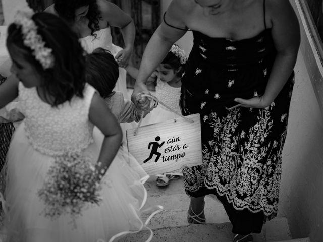 La boda de Saul y Ana en Benalmadena Costa, Málaga 18