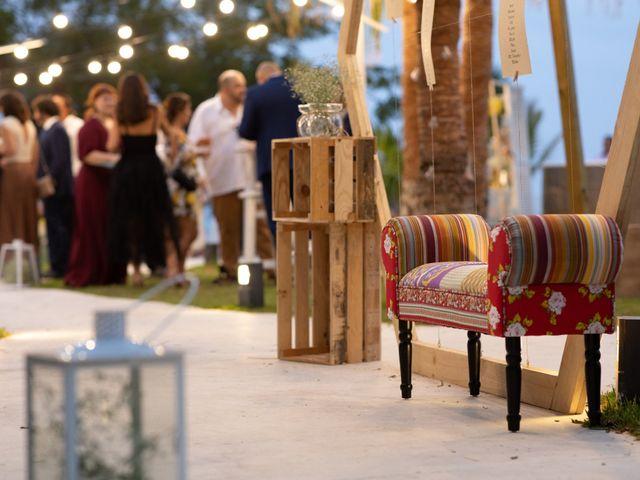 La boda de Saul y Ana en Benalmadena Costa, Málaga 25