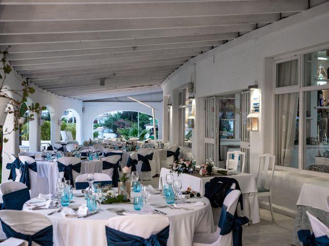 La boda de Saul y Ana en Benalmadena Costa, Málaga 26