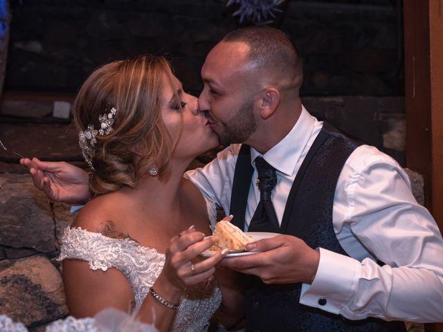 La boda de Yanira y Kilian