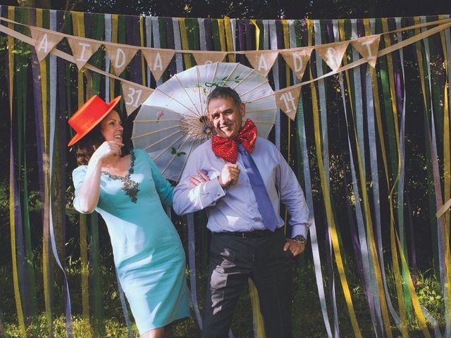 La boda de Adri y Aida en Villaviciosa, Asturias 5