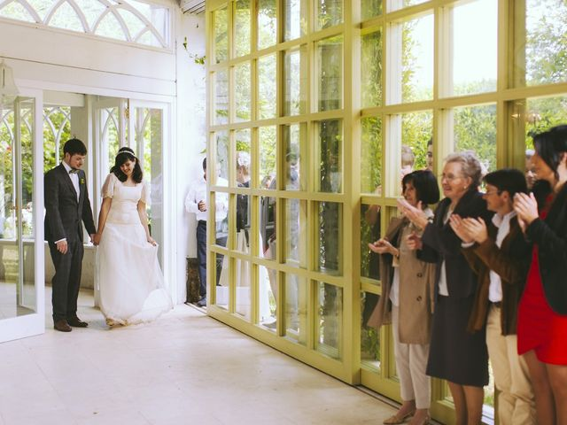 La boda de Adri y Aida en Villaviciosa, Asturias 7