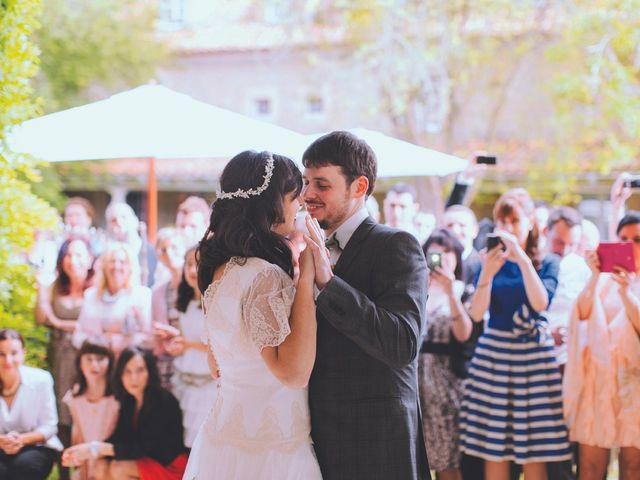 La boda de Adri y Aida en Villaviciosa, Asturias 8