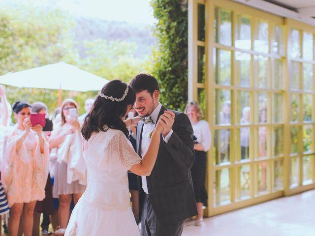 La boda de Adri y Aida en Villaviciosa, Asturias 9