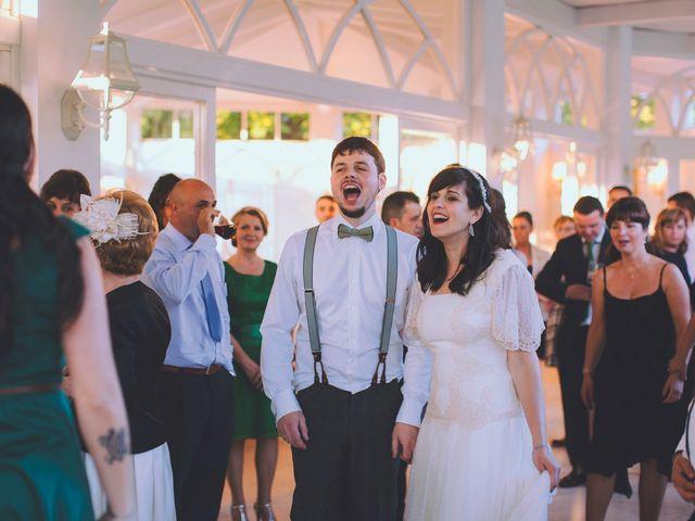 La boda de Adri y Aida en Villaviciosa, Asturias 11