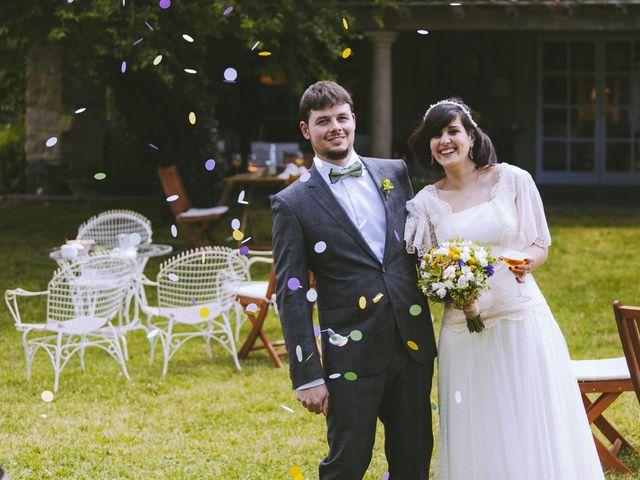 La boda de Adri y Aida en Villaviciosa, Asturias 15