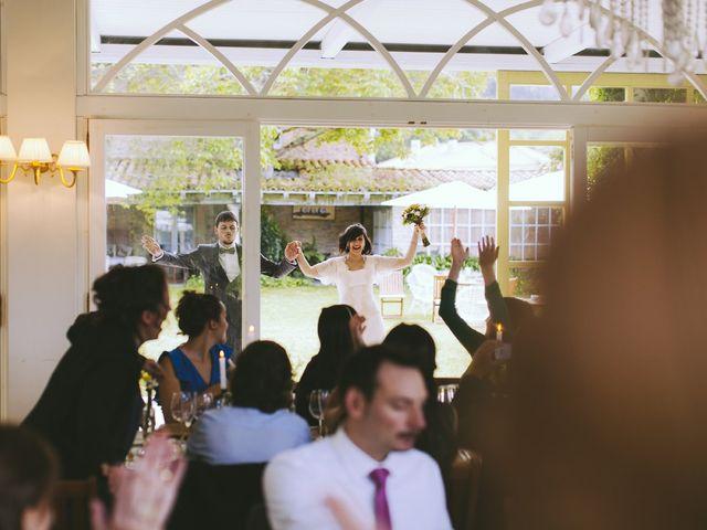 La boda de Adri y Aida en Villaviciosa, Asturias 16