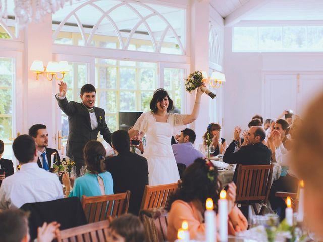 La boda de Adri y Aida en Villaviciosa, Asturias 17