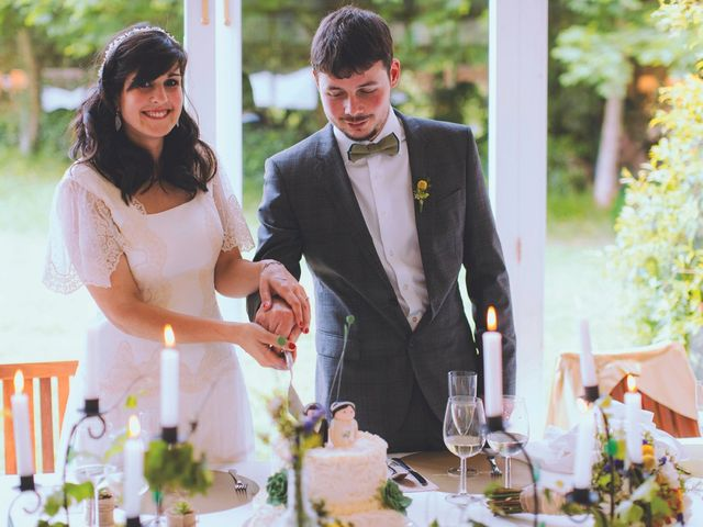 La boda de Adri y Aida en Villaviciosa, Asturias 19