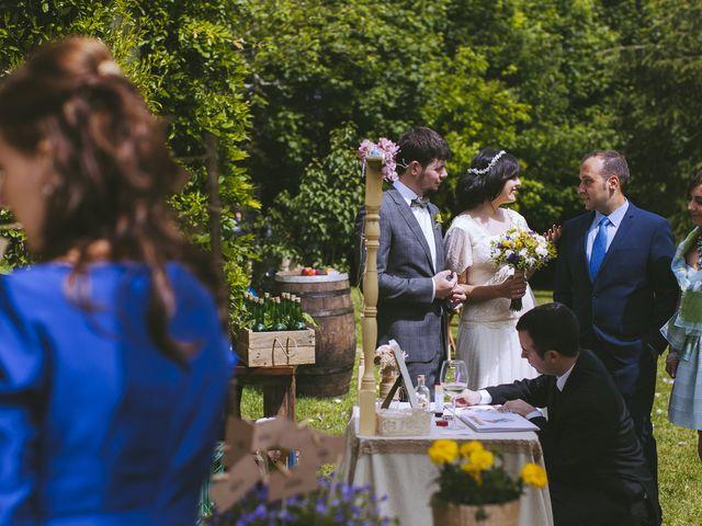 La boda de Adri y Aida en Villaviciosa, Asturias 20
