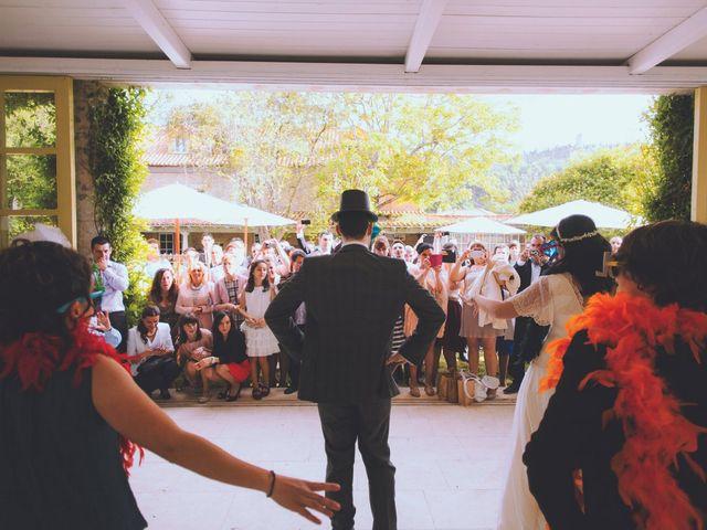 La boda de Adri y Aida en Villaviciosa, Asturias 22