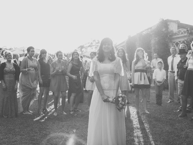 La boda de Adri y Aida en Villaviciosa, Asturias 23