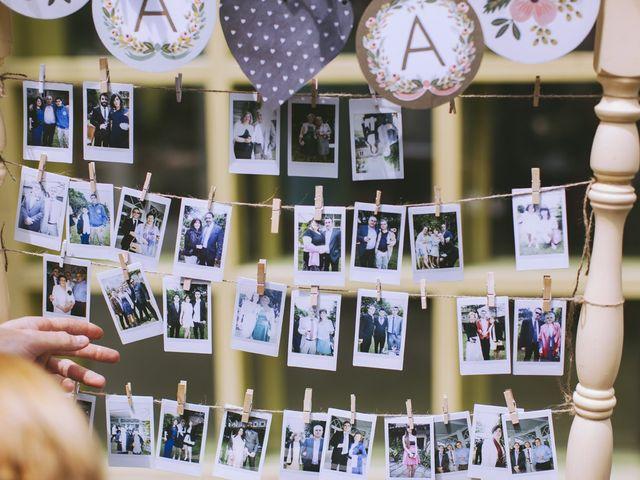 La boda de Adri y Aida en Villaviciosa, Asturias 27