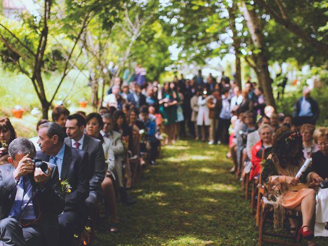 La boda de Adri y Aida en Villaviciosa, Asturias 28