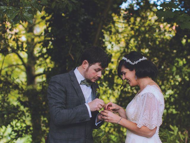 La boda de Adri y Aida en Villaviciosa, Asturias 29