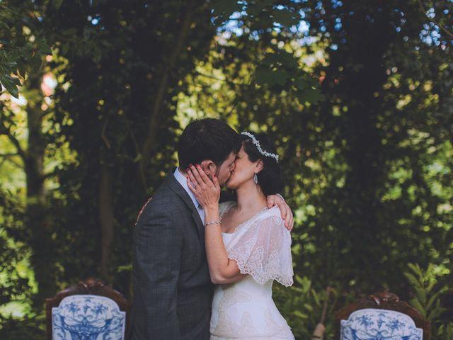 La boda de Adri y Aida en Villaviciosa, Asturias 30
