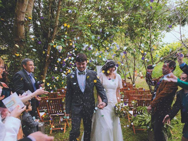La boda de Adri y Aida en Villaviciosa, Asturias 31