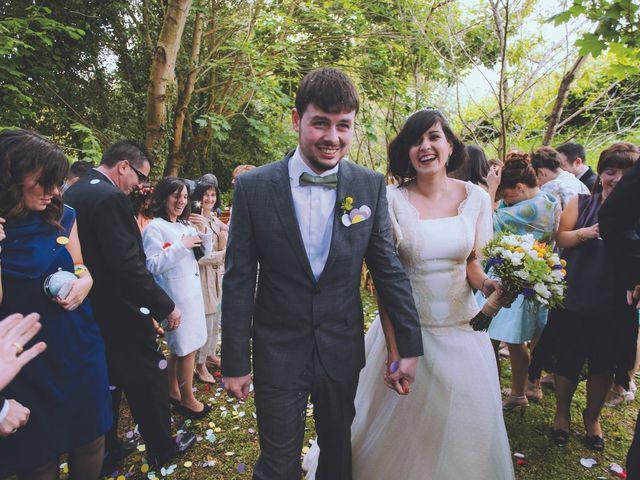 La boda de Adri y Aida en Villaviciosa, Asturias 32