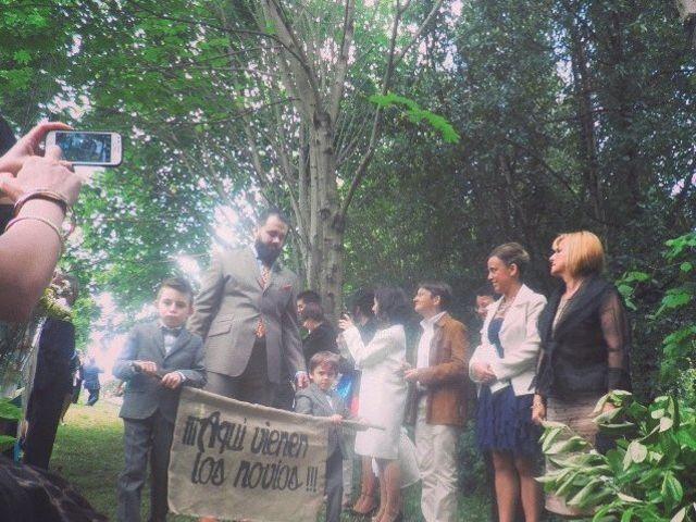 La boda de Adri y Aida en Villaviciosa, Asturias 34