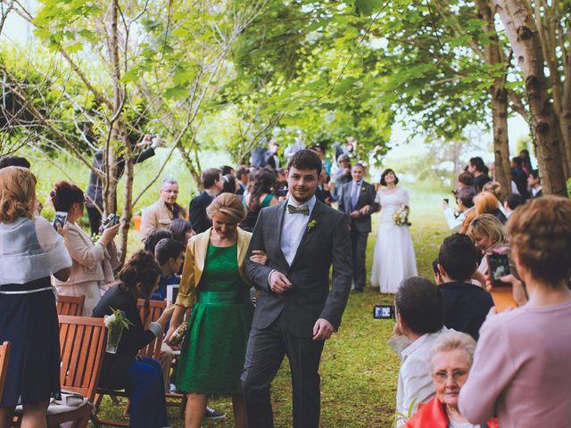 La boda de Adri y Aida en Villaviciosa, Asturias 35