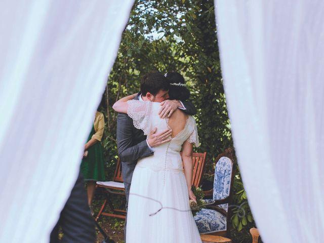 La boda de Adri y Aida en Villaviciosa, Asturias 36
